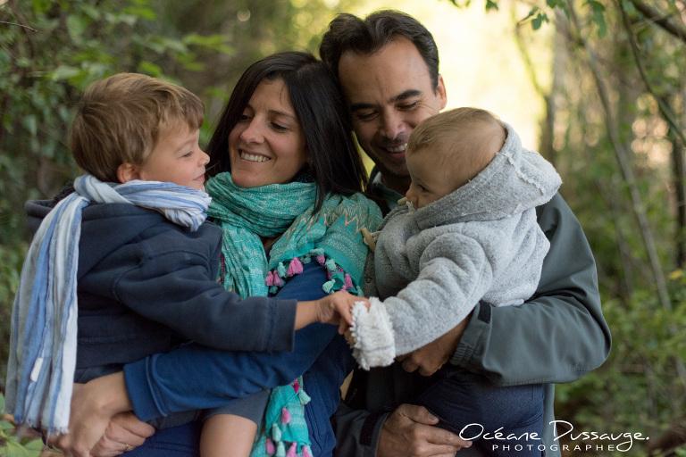 Photographe- séance lifestyle - en famille- enfants - drome - océane dussauge photographe