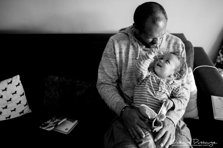 complicité père-fils