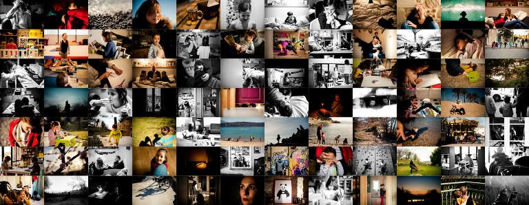 85 photos de notre quotidien