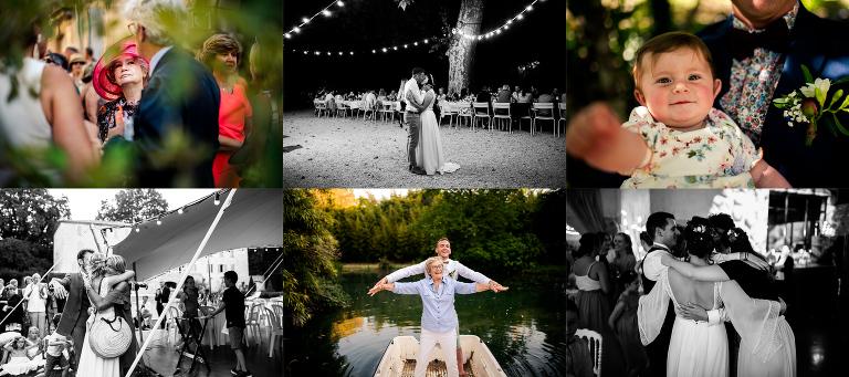 pourquoi je suis aussi photographe de mariage histoire