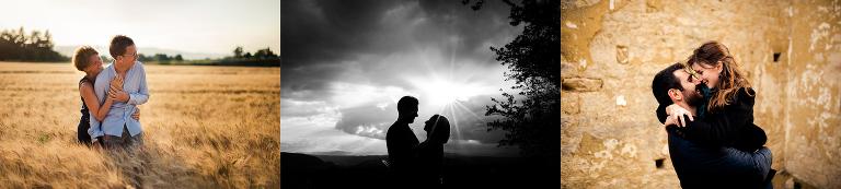 pourquoi je suis aussi photographe de mariage vous