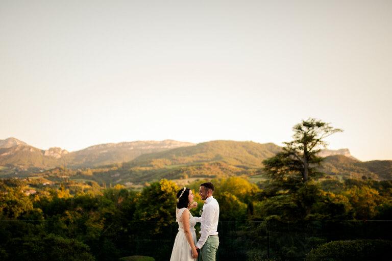 photographe mariage Océane Dussauge